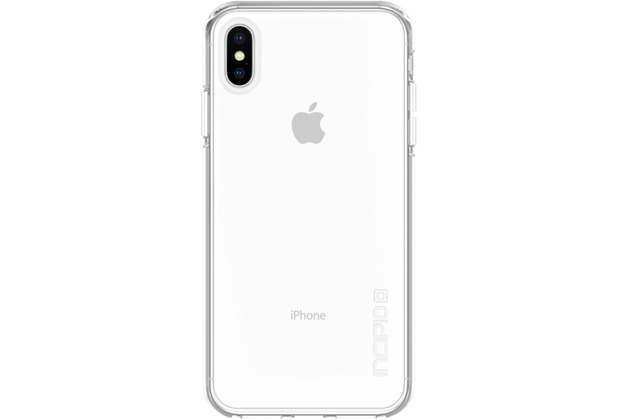 Incipio Octane Pure Case, Apple iPhone XS Max, transparent