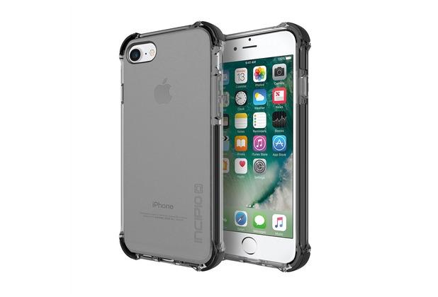 Incipio [Sport Series] Reprieve Case - Apple iPhone 7 / 8 - smoke/schwarz