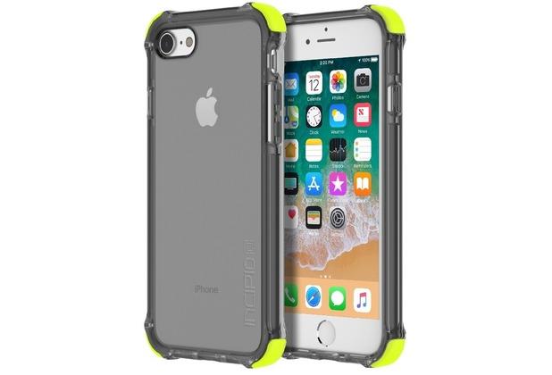 Incipio [Sport Series] Reprieve Case, Apple iPhone 8/7, volt/smoke