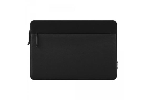 Incipio Truman Tasche/Sleeve für Microsoft Surface Pro 4, schwarz