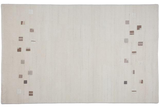 Nepalteppich SIAM 7069 creme 70 x 140 cm