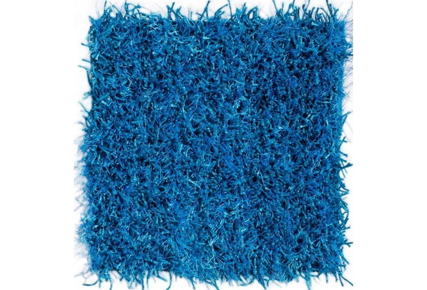 Luxor Living Teppich Infinity blau
