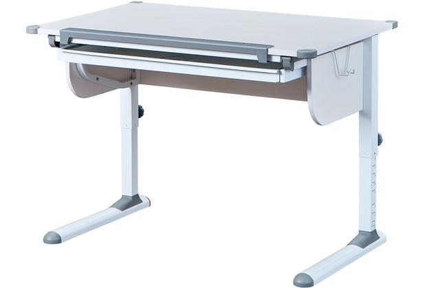 Inter Link Schreibtisch \'Studare\' push function Schublade