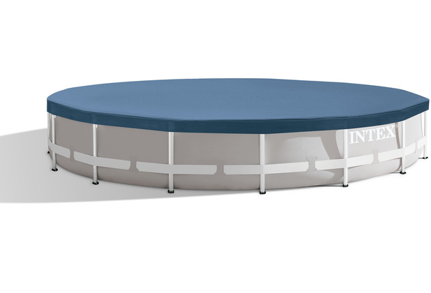 Intex Abdeckplane für Frame-Pool Ø 457cm