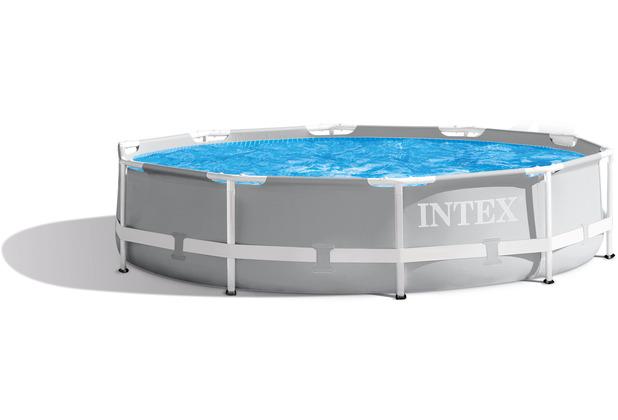 Intex PrismFramePool-Set , 549x122cm (26732GN)