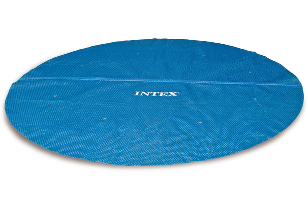 Intex Solarabdeckplane für Pools Ø 366cm (29022)