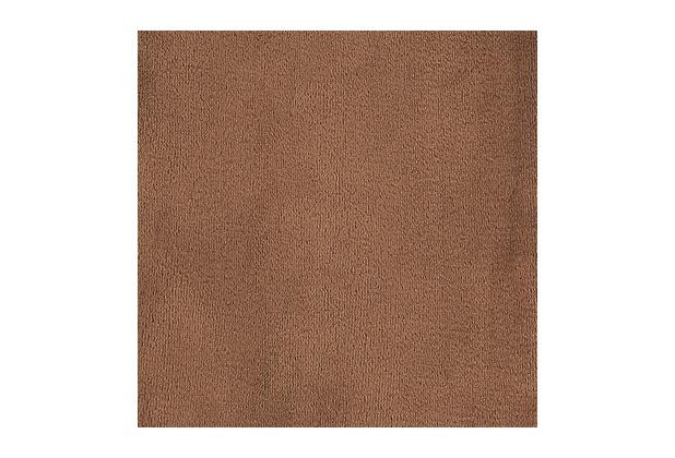 irisette Wohndecke castel 8900 nougat Decken 150x200 cm