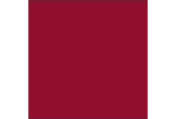 irisette jersey jupiter 0008 rot Spannbetttuch 100x200 cm