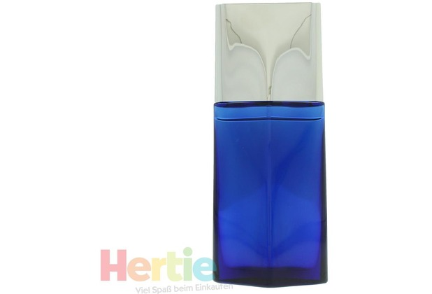 Issey Miyake L\'Eau Bleue D\'Issey Homme edt spray 75 ml