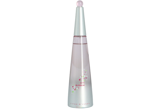 Issey Miyake L\'Eau D\'Issey City Blossom Edt Spray - 90 ml