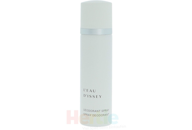Issey Miyake L\'eau d\'Issey Pour Femme deo spray 100 ml