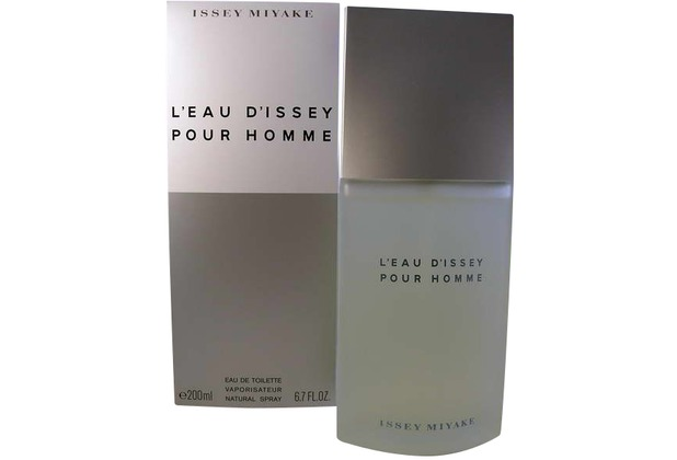 Issey Miyake L\'eau d\'Issey Pour Homme edt spray 200 ml