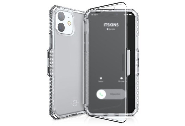 ITSKINS Spectrum Vision Apple iPhone 11 transparent