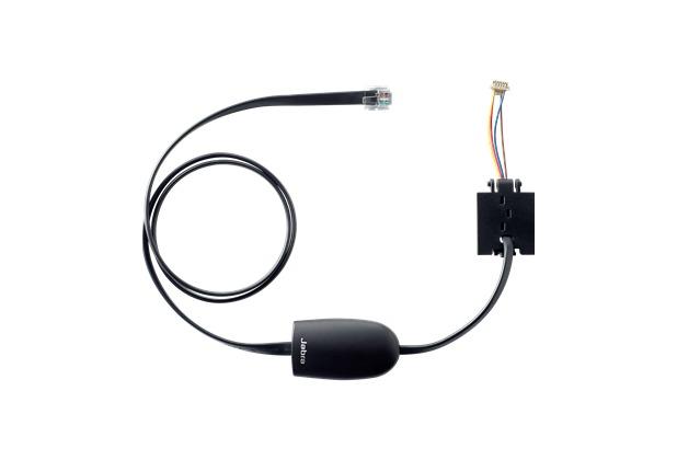 Jabra EHS-Adapter für NEC-Endgeräte