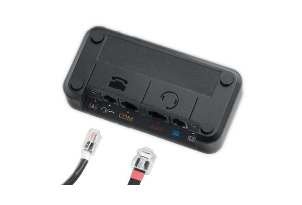 Jabra LINK EHS-Adapter Alcatel, Avaya