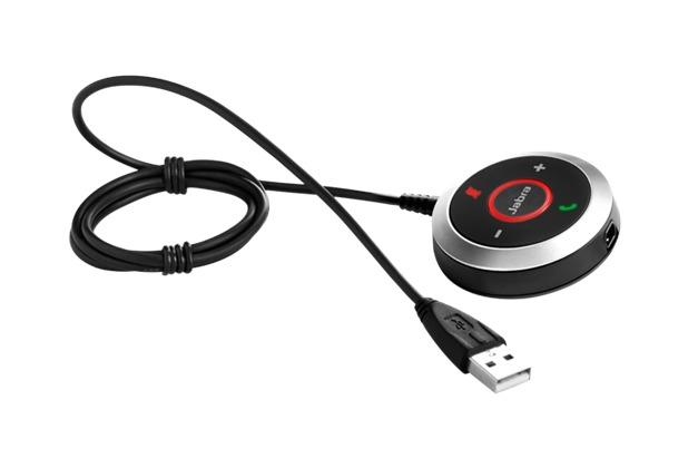 Jabra Evolve Link MS Controller für Evolve 80