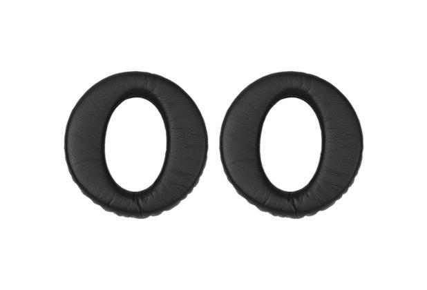 Jabra Evolve Ohrkissen Leder (1 Paar)