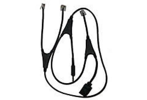 Jabra MSH-Kabel für GN 9120 MSH / GN 9330e / GN 9350