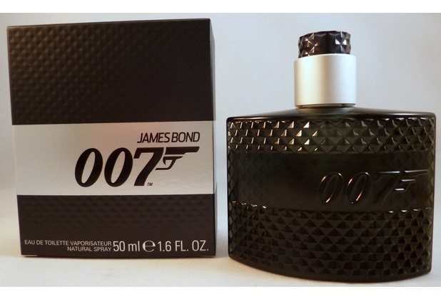 James Bond 007 Eau de Toilette V.50 ml
