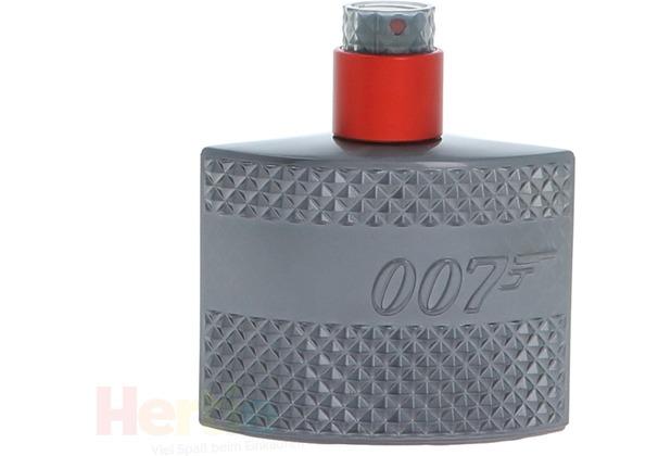 James Bond 007 Quantum Edt Spray  50 ml