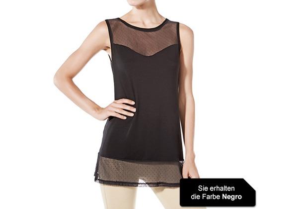 Janira Bluson S/m Versailles negro 2XL