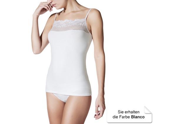 Janira Cta. B Esencial Shirt blanco L
