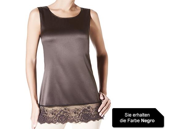 Janira Cta. S/m Charm Greta negro 2XL