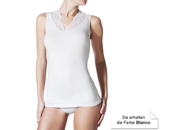 Janira Cta. S/m Esencial Shirt blanco L