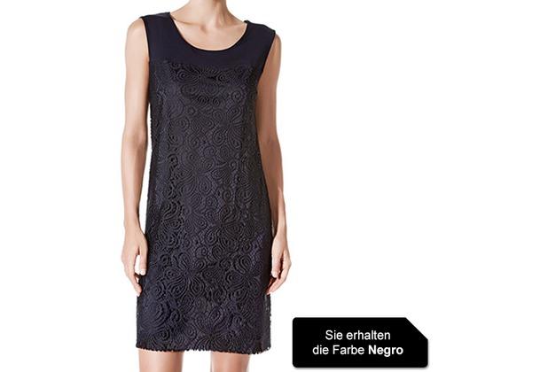 Janira Dress Sm Notre-dame negro L