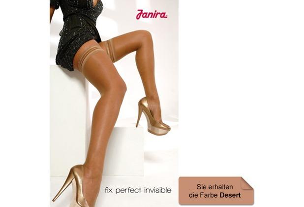 Janira Janirfix Perfect Invisible Tights desert L