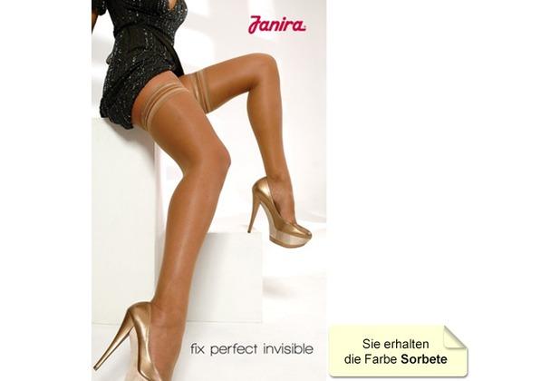 Janira Janirfix Perfect Invisible Tights sorbete L
