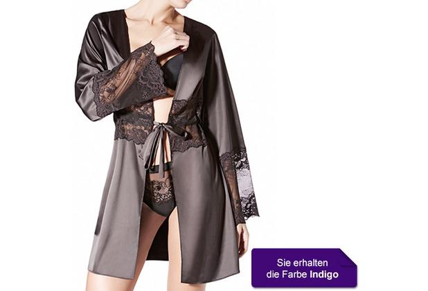 Janira Kimono M/l Charm Greta indigo L/XL