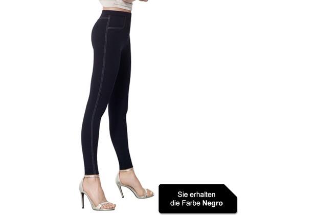 Janira Legging Ibiza negro L