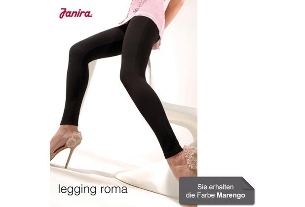Janira Legging Roma marengo-2 L
