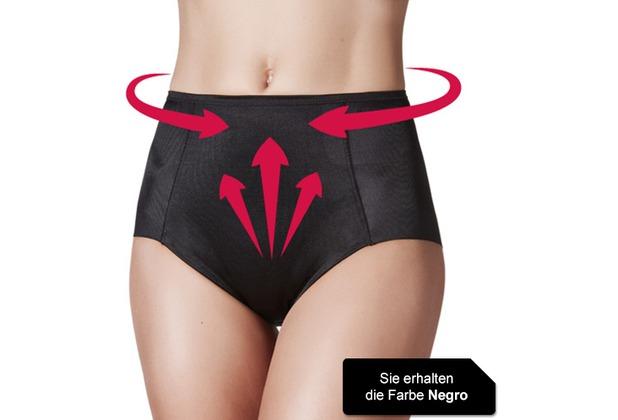Janira Niki-form Bridget Slip negro L