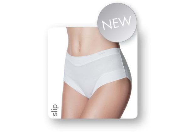 Janira Pack-2 Slip Esencial Panties nacar M