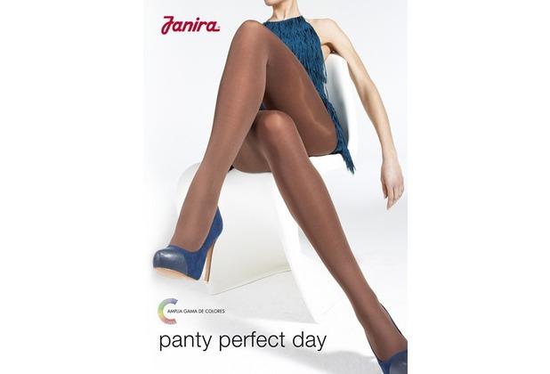 Janira Panty Perfect-day-60 chocolat LE