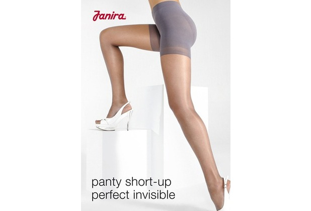 Janira short-up Perfect Invisible Tights bronc. suave LE
