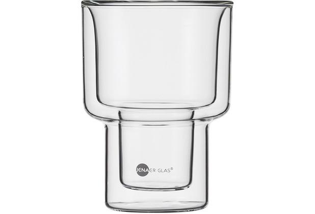 Jenaer Glas Becher L Hot\'N Cool 2 Stück