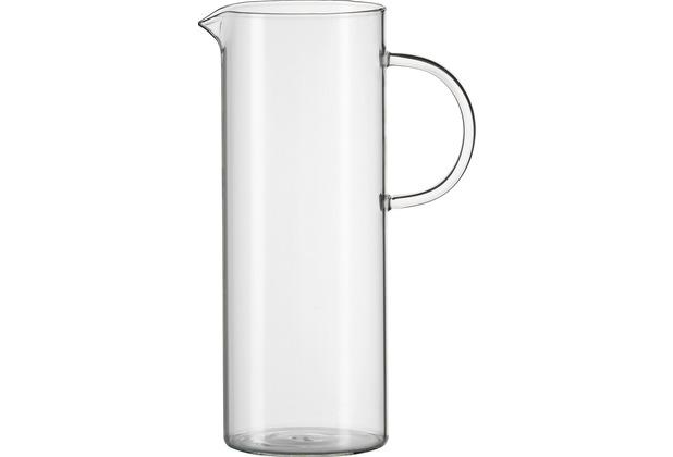 Jenaer Glas Krug Juice
