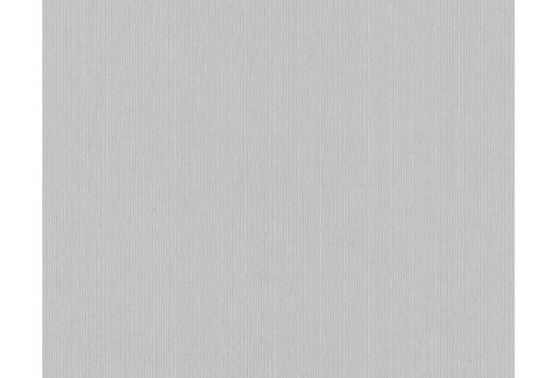"""Jette Unitapete \""""Forever\"""", Vliestapete, grau 10,05 m x 0,53 m"""