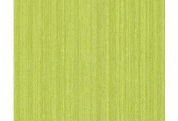 "Jette Unitapete \""Forever\"", Vliestapete, grün 10,05 m x 0,53 m"