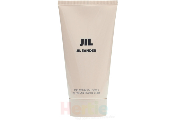 JIL Sander Jil Perfumed body lotion 150 ml
