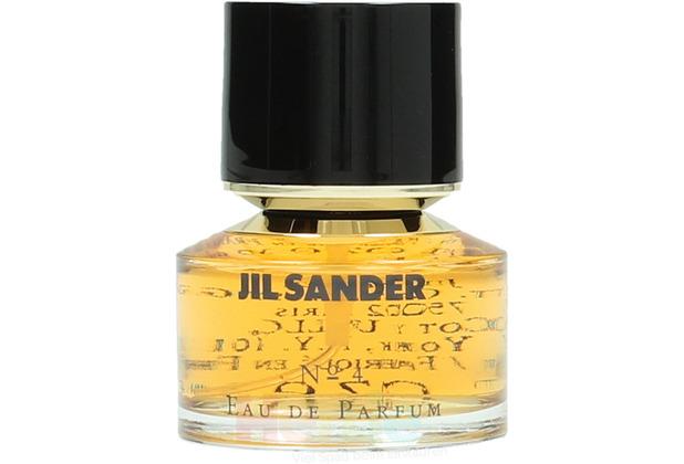 JIL Sander No.4 edp spray 30 ml