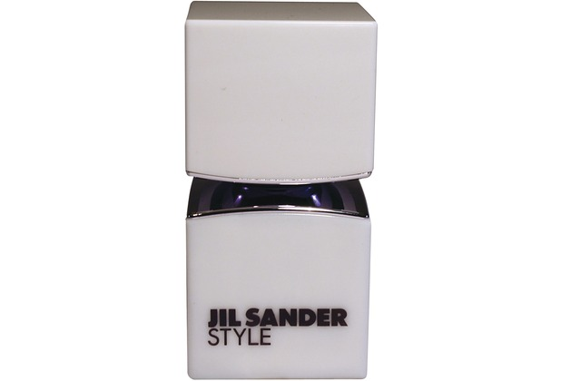 JIL Sander Style edp spray 50 ml