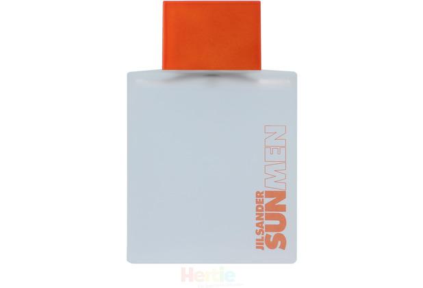 JIL Sander Sun Men edt spray 75 ml