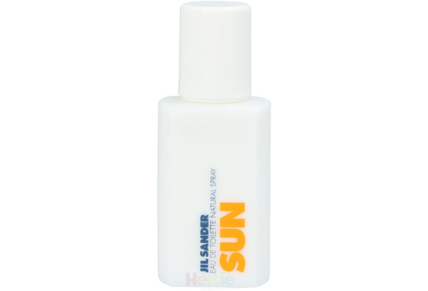 JIL Sander Sun Women edt spray 30 ml