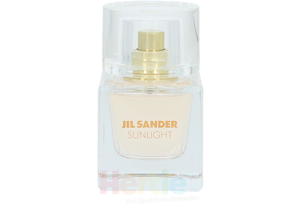 JIL Sander Sunlight Edp Spray 40 ml