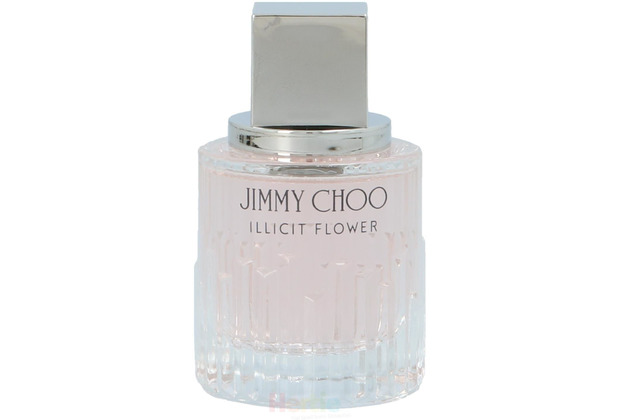 Jimmy Choo Illicit Flower edt spray 40 ml