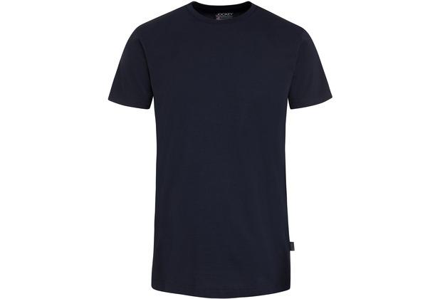 Jockey American T-Shirt T-SHIRT navy L
